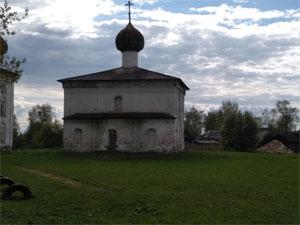 Церковь св. Николая Чудотворца (середина 18 века)