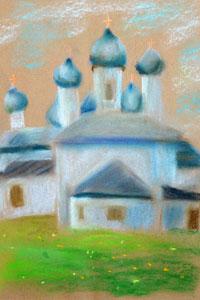 Рисунок Шилова Артема