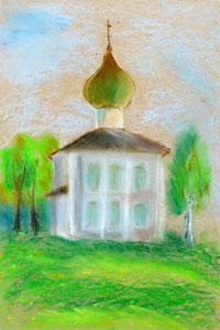 Рисунок Соколова Арсения