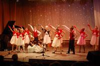 Концерт «Зимние вечера» (частная школа «ЛАД», Москва)